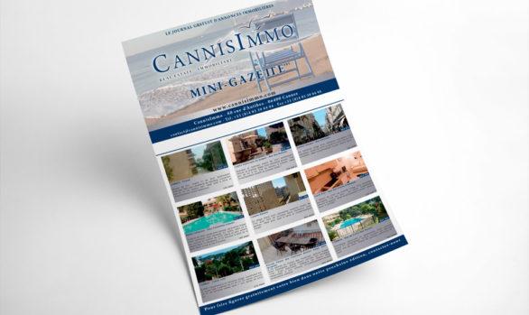 prospectus CannisImmo