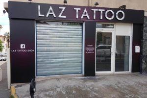Enseigne-laz-tattoo
